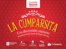 Comedia Nacional, Filarmónica y Banda Sinfónica: La Cumparsita