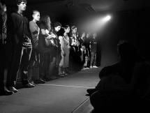 Vilolentos - Foto: La Diaria