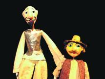 Cachiporra: El Quijote