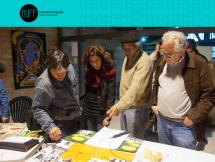 MUFF Festival Internacional de fotografìa del CdF // Plataforma Barrios